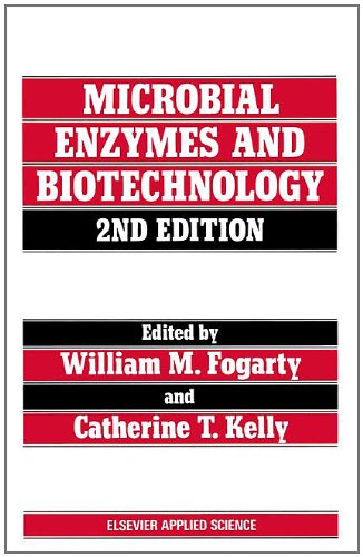 Microbial Enzymes and Biotechnology - Second Edition