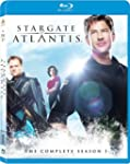 Stargate Atlantis Season 1  Blu-ray