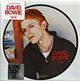 """Tvc 15 (Picture Disc 7"""") (Rsd 2016)"""