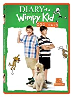 Diary Of A Wimpy Kid Dog Days from 20th Century Fox