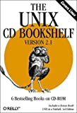 img - for The UNIX CD Bookshelf, Version 2.1 book / textbook / text book
