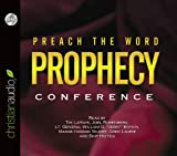 img - for Preach the Word Prophecy Conference book / textbook / text book
