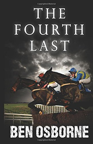 The Fourth Last: Volume 3 (Danny Rawlings Mysteries Book 3)