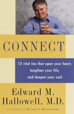 Connect, EDWARD M. HALLOWELL