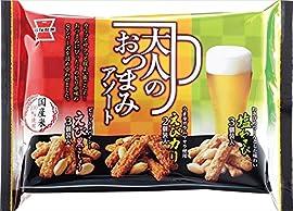 岩塚製菓㈱ 大人のおつまみアソート 155g