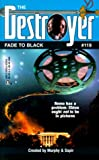Fade To Black (The Destroyer #119) (0373632347) by Warren Murphy