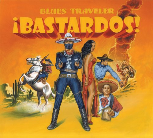 Blues Traveler - Bastardos - Zortam Music