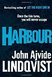 John Ajvide Lindqvist Harbour