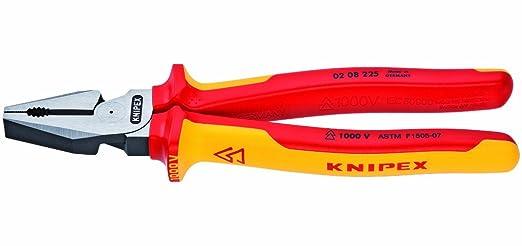 Linesman Pliers or Combination Pliers Combination Pliers 1,000