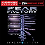 Demanufacture (Bonus CD) (Reis)