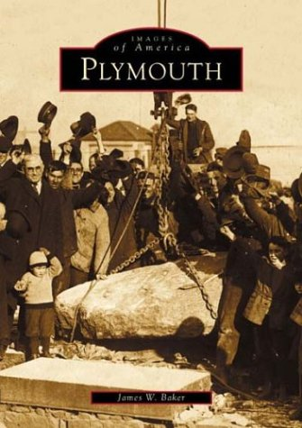 Plymouth   (MA)  (Images  of  America)