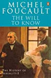 The Will to Knowledge (v. 1) (0140268685) by Foucault, Michel