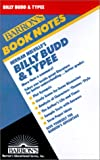 Herman Melville's Billy Budd & Typee (Barron's Book Notes) (0764191063) by Laskin, David