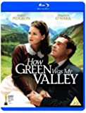 How Green Was My Valley [Blu-ray] [1941]
