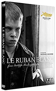Le ruban blanc - ÉDITION COLLECTOR 2DVD (Palme d'Or Cannes 2009)