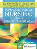 img - for Fundamentals of Nursing (2 Volumes) book / textbook / text book