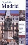 img - for Madrid (Blue Guides) book / textbook / text book