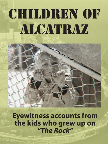Amazon Com Children Of Alcatraz Scott Cornfield Tom