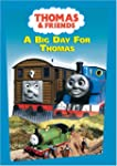 Thomas the Tank Engine and Fri