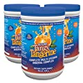 Tangy Tangerine - 420 G Canister - 3 Pack