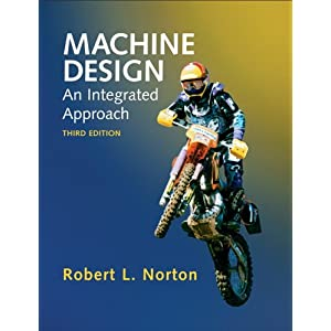 machine design an integrated approach solutions manual pdf