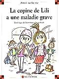 """Afficher """"Max et Lili n° 66 copine de Lili a une maladie grave (La)"""""""