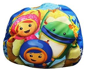 Nickelodeon Bean Bag, Team Umizoomi from Nickelodeon