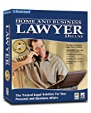 Home & Business Lawyer Deluxe