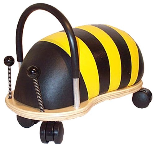 Ride On Wheelie Bug - Bee
