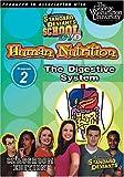 Standard Deviants: Nutrition 2 - Digestive System [DVD] [Region 1] [US Import] [NTSC]