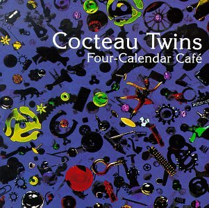 Cocteau Twins - Bluebeard (Single) - Zortam Music