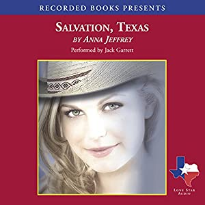Salvation, Texas Audiobook
