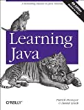 img - for Learning Java by Patrick Niemeyer ( 2013 ) Paperback book / textbook / text book