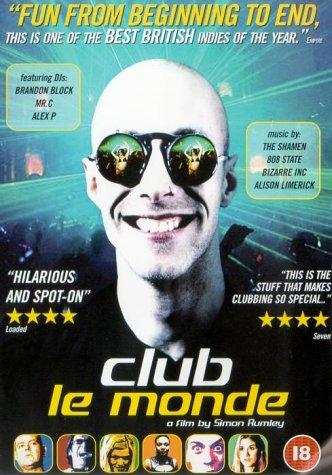 club-le-monde-dvd-2002
