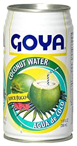 GOYA Coconut Water 7.6 OZ