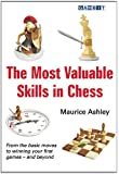 Most Valuable Skills in Chess