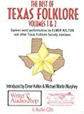 img - for The Best of Texas Folklore, Volumes I & II (6 CDs) book / textbook / text book