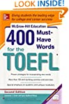 McGraw-Hill Education 400 Must-Have W...