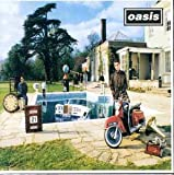Oasis Be Here Now [VINYL]