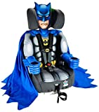 Vital Innovations 565000BAT Child Car Seat in Batman Design