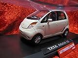 Norev 1/18 2009 Tata Nano in White # 186622