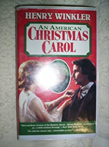 American Christmas Carol Vhs by Gaiam, Inc.