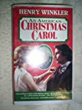 American Christmas Carol [VHS]