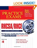 RHCSA/RHCE Red Hat Linux Certification Practice Exams with Virtual Machines (Exams EX200 & EX300) (Book & DVD)