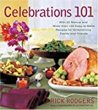 Celebrations 101 (0767914643) by Rodgers, Rick