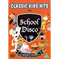 Cult Kids - School Disco [DVD]
