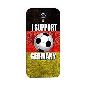 Skintice Designer Back Cover with direct 3D sublimation printing for Samsung Galaxy J1