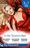In The Tycoon's Bed: One Night, Two Heir...