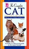 echange, troc Susie Page - The Complete Cat Owner's Manual