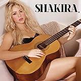 Shakira. (Deluxe Version / inkl. Bonustrack exklusiv bei Amazon.de)